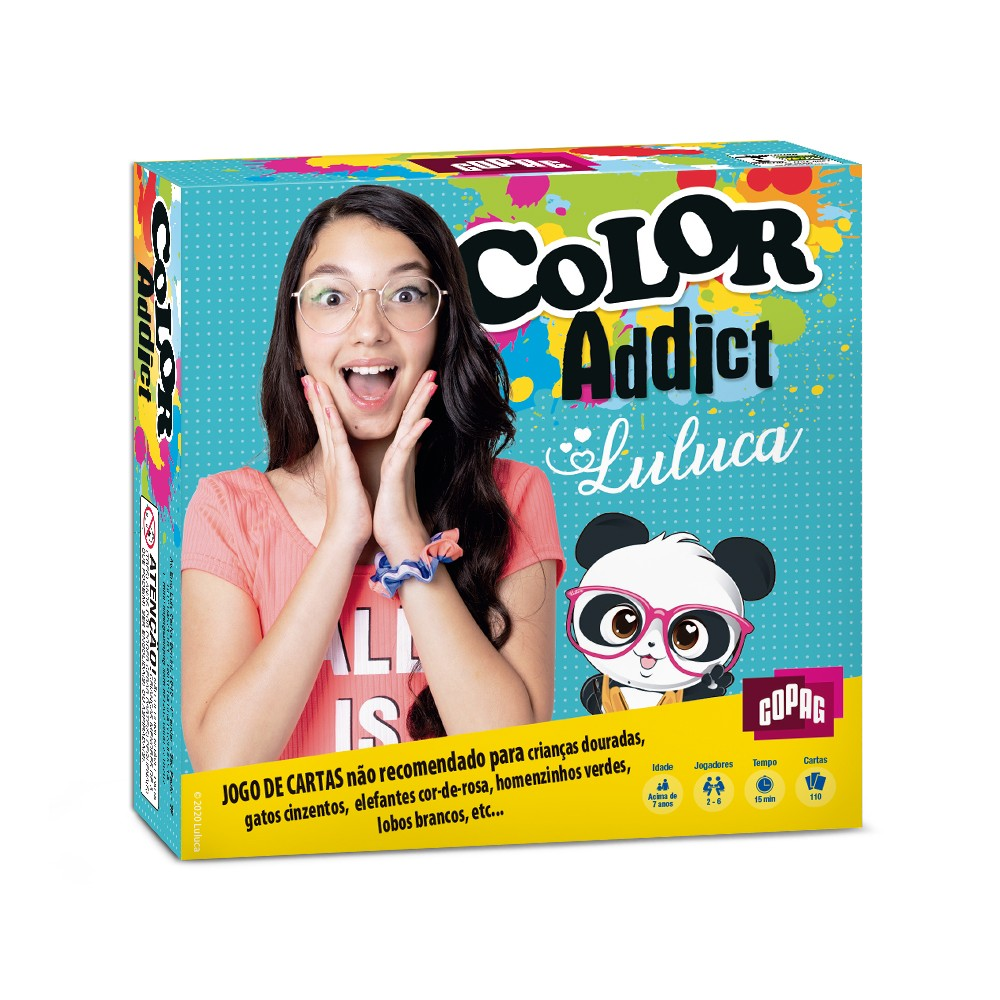 89769 - Color addict Luluca